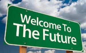 Future - Traffic sign image