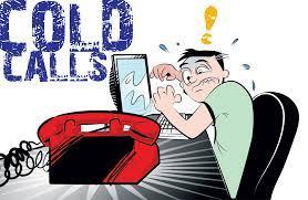 Cold Calls Image
